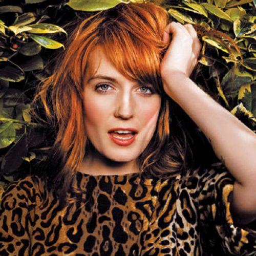 Florence and the Machine au lansat videoclipul piesei No Light, No Light!