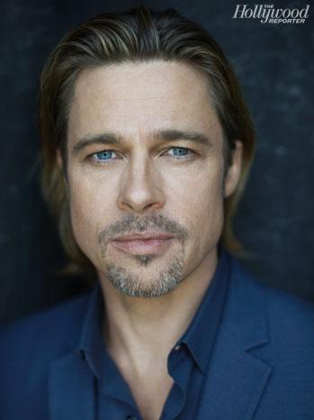 POZE: Asa arata Brad Pitt la 48 de ani!