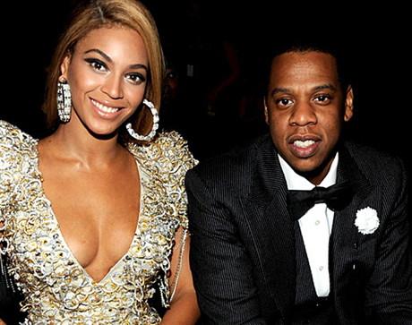 """AUDIO: Asculta """"GLORY"""" piesa lui Jay Z pentru fetita lui, Blue Ivy Carter!"""