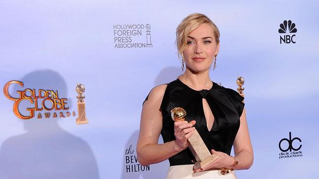 Globurile de Aur 2012: Lista castigatorilor!