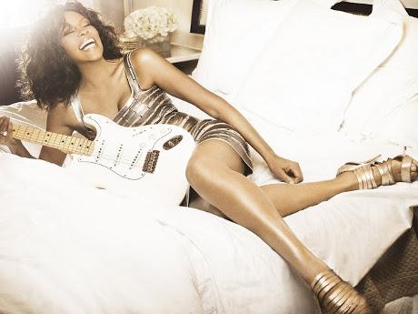 Citate celebre ale cantaretei Whitney Houston