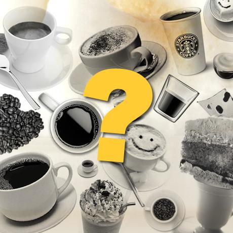 SUPER QUIZ: Ce fel de cafea esti!