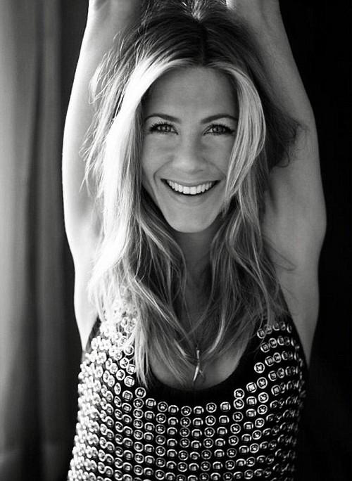 Jennifer Aniston, o noua stea la Hollywood!