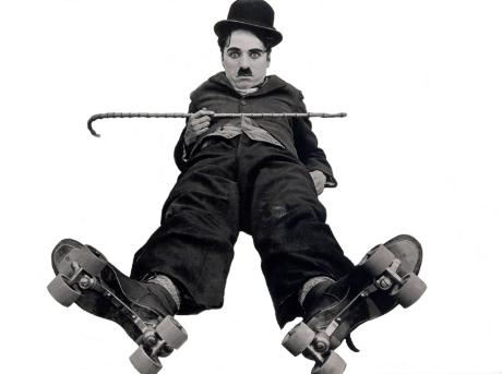 Charlie Chaplin – Micul Vagabond