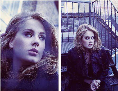 Adele vrea sa fie mireasa. Cantareata are planuri de casatorie!