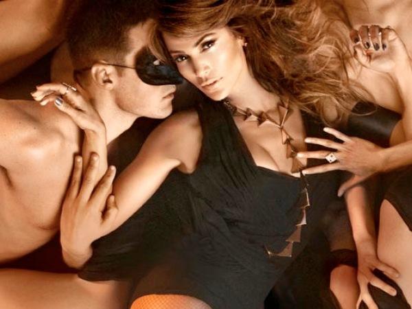 VIDEOCLIP: Jennifer Lopez feat. Pitbull – Dance Again