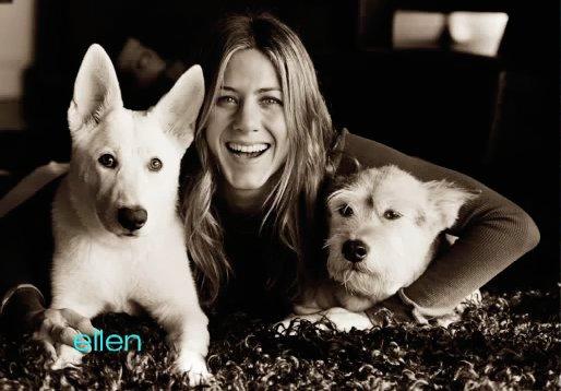 Trailer: Jennifer Aniston, stripteuza  de zile mari