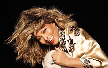 Tina Turner se casatoreste
