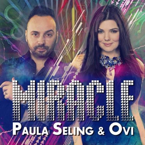 MIRACLE – Paula Seling & OVI (Eurovision 2014 – ROMANIA)