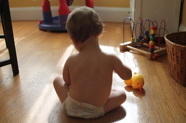 5 tipuri de jucarii care dezvolta abilitatile copilului