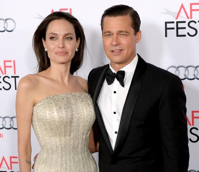 Angelina Jolie și Brad Pitt joacă din nou împreună