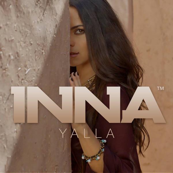 Inna a lansat Yalla