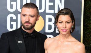 Justin Timberlake si Jessica Biel o relatie din ce in ce mai ciudata