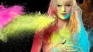 Modul in care culorile ne influenteaza starea de spirit