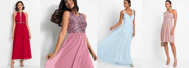 Rochia perfectă pentru nuntă - ce model?
