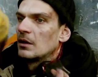 Tudor Chirila in filme de speriat copiii. Merry Zombie Christmas!