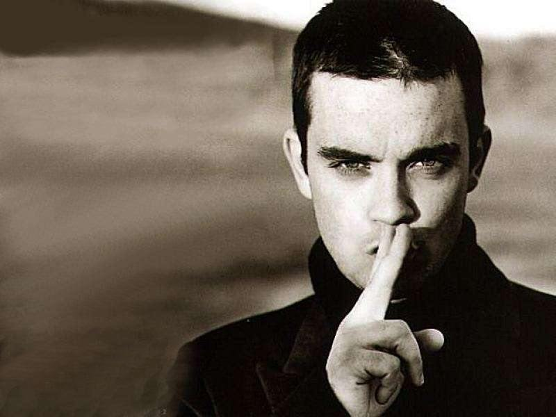 "Robbie Williams: ""NOUL MEU ALBUM VA RUPE GURA TARGULUI""!"