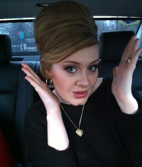 Adele a slabit! Vezi cum arata acum