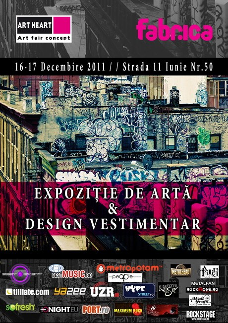 Art Heart Special XMAS Fair @ Club Fabrica