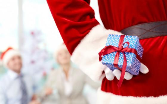 """Ce stii despre """"Secret Santa""""?"""