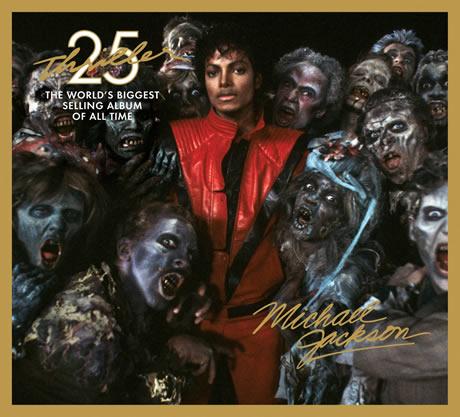 """Michael Jackson – """"Thriller"""", cel mai bun videoclip al tuturor timpurilor!"""