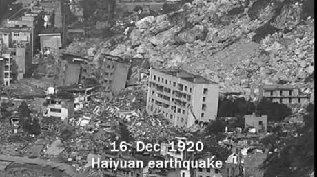 Imagini incredibile! 100 de ani de istorie prezentati in 10 minute