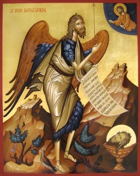 Boboteaza si Sfantul Ioan; Superstitii si obiceiuri