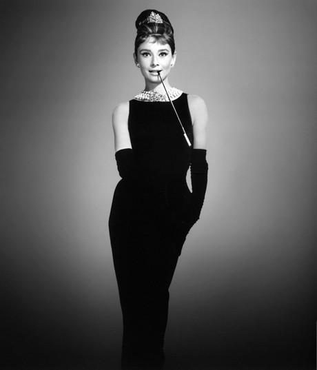 Rochia lui Audrey Hepburn din Breakfast at Tiffany's a ajuns piesa de muzeu!