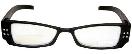 Cum alegem ramele pentru miopie astfel incat sa ascundem partile inestetice ale lentilei!