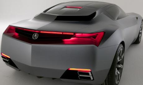 Video: Jerry Seinfeld ar da ORICE pentru noul Acura NSX!