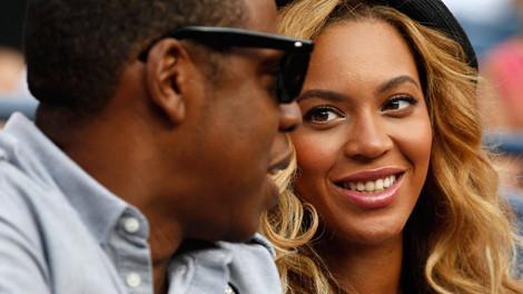 Beyonce, primul mesaj oficial dupa nastere!