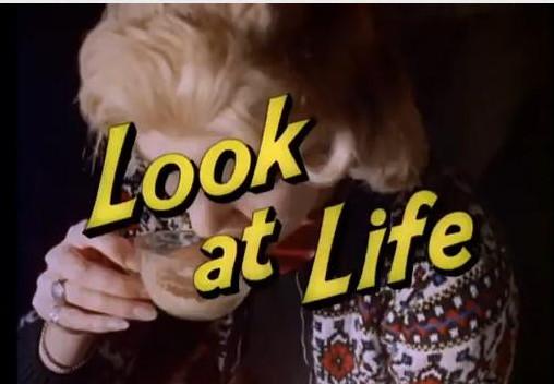 Video: Asa aratau cafenelele londoneze in anii '60!