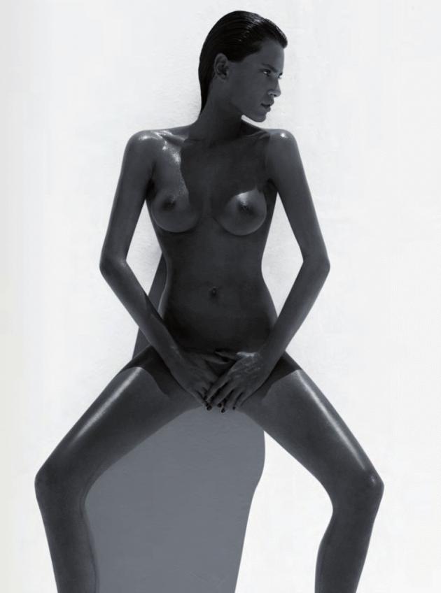 Catrinel Menghia @ Schon Magazine