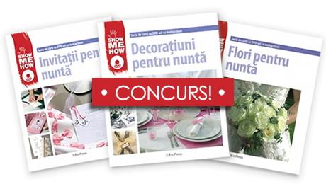 Concurs!