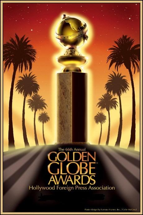 Decernarea Globurilor de Aur 2012 se apropie!