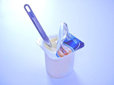 Iaurtul si produsele lactate