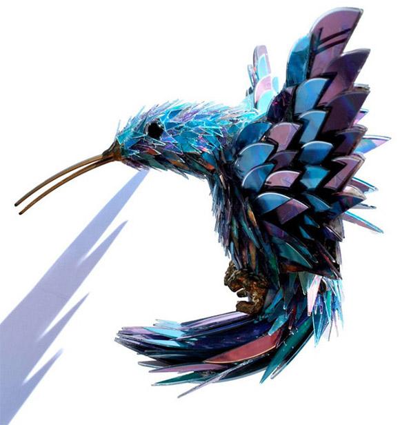 TODAY'S LINK: seaneavery.com, site-ul unde toate CD-uri sunt reciclate in …ARTA