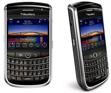 Telefoanele BlackBerry, cele mai reciclate smartphone-uri!