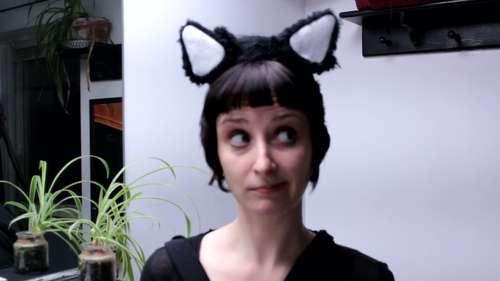 Ti-ar placea sa ai urechi de pisica? Vezi aici cea mai tare inventie!