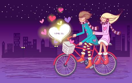 Unde mergem de Valentine's Day?!