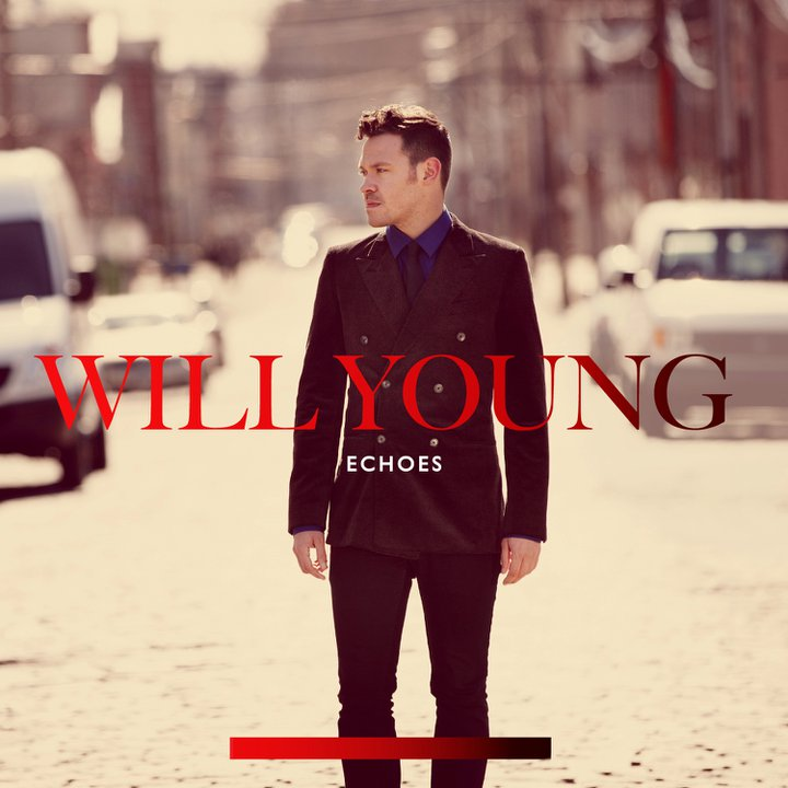TODAY'S PLAY: Will Young – Losing Myself
