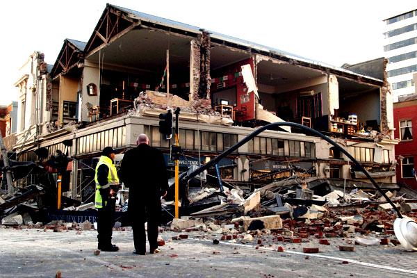 Ce trebuie sa faci in caz de cutremur. Cateva sfaturi vitale!