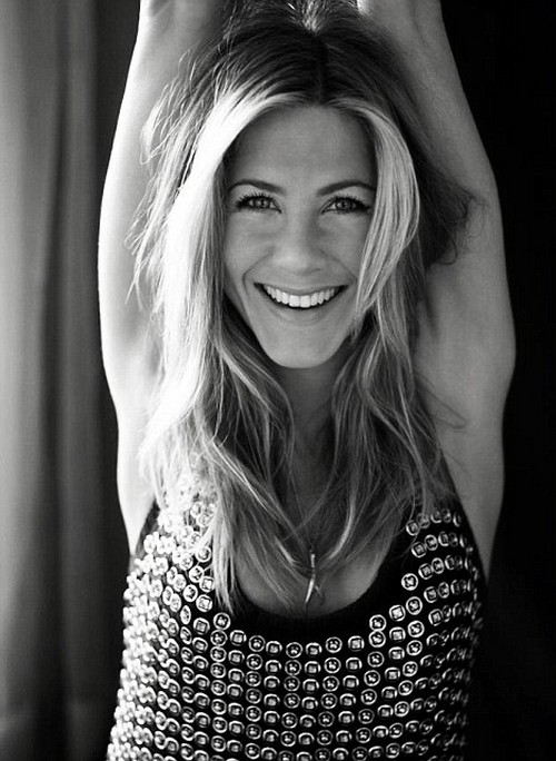 Jennifer Aniston, o noua stea la Hollywood!