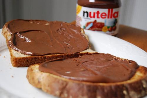5 lucruri pe care nu le stiai despre Nutella!