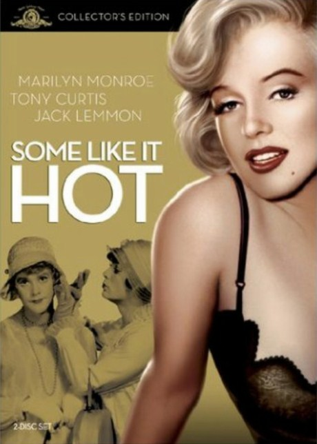 Unora le place Jazzul / Some Like it Hot