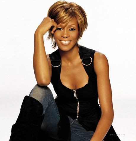 Whitney Houston a murit