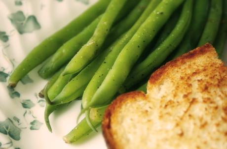 8 beneficii ale consumului de fasole verde
