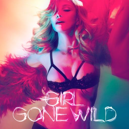 Madonna - Girl Gone Wild videoclip