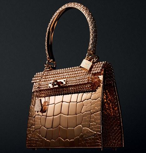 Hermes a creat cea mai scumpa geanta din lume! Vezi aici cat costa!