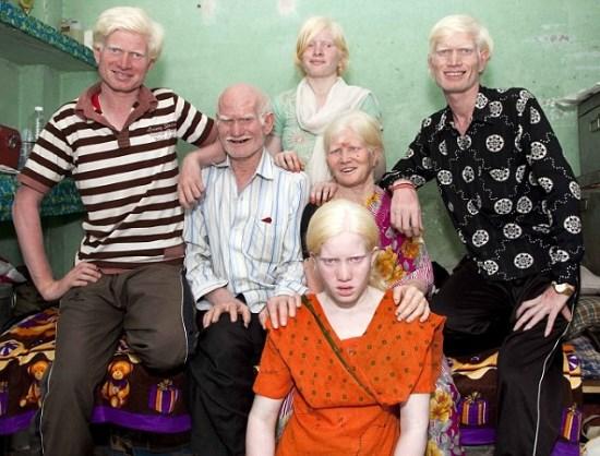 Familia Pullan